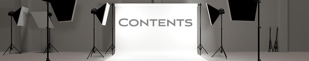 モーストスタジオECサイトコンテンツ制作のページ